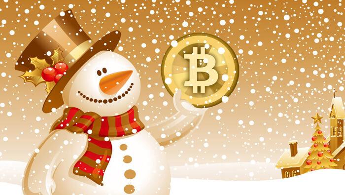 Julegavetips #1 - Bitcoin