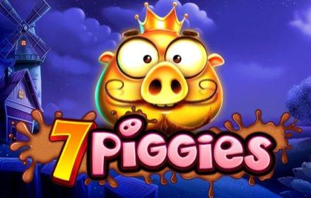 7 piggies spilleautomat