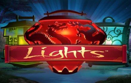 lights gratis julekalender på nett
