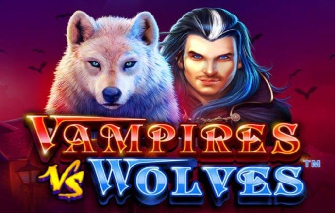 vampires vs wolves free spins gratis julekalender på nett